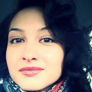 GulnazAynetdinova avatar