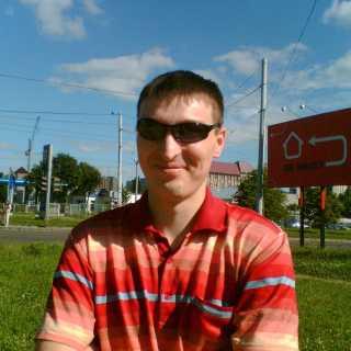 MihailMeslyuk avatar