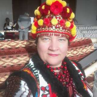 SvitlanaStashkevich avatar