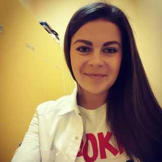 VeraDunaeva avatar