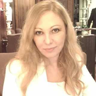 IrinaZagorouko avatar