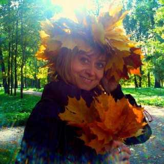 IrinaFedotova avatar