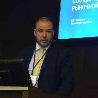 DenisTikhomirov avatar