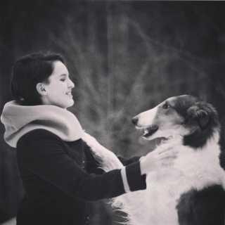 ArinaBotikova avatar