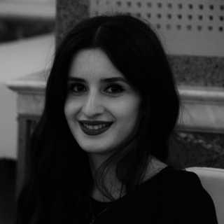 SevannaPoghosyan avatar