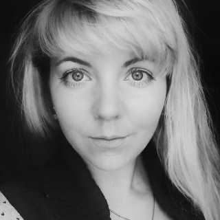NatashaMordachyova avatar