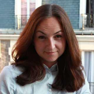 EkaterinaLesnikova avatar