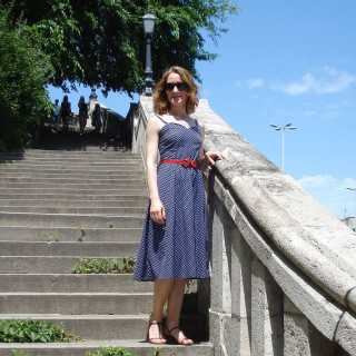 KaterynaNikulina avatar