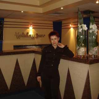 LyudmilaPobeyvolk avatar