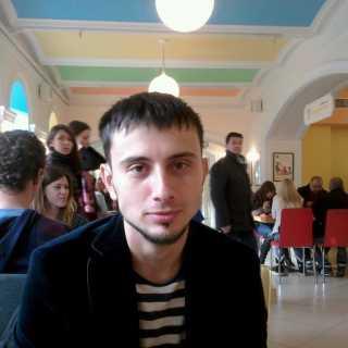 ArtemKupchinskiy avatar