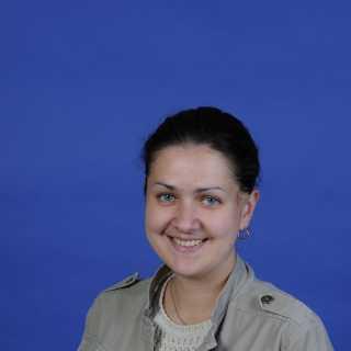 LenaAlymova avatar
