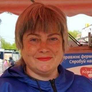 IrinaMayboroda avatar
