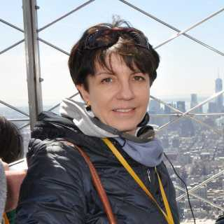 OlgaVymorkova avatar