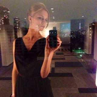 AnastasiaGorovaya avatar