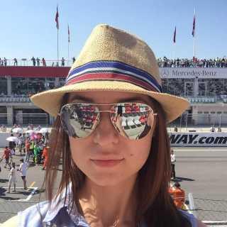ElmiraSuchkova avatar