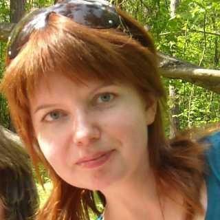 OlenaGavrylova avatar