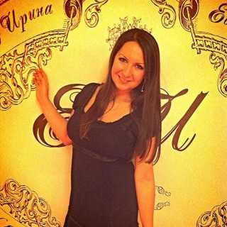 IrinaOstapenko avatar