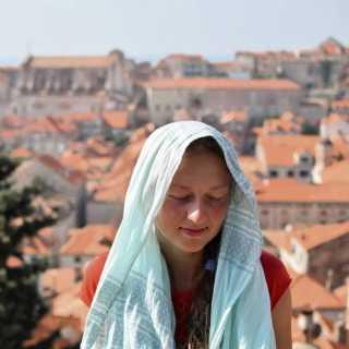JuliaKosto avatar