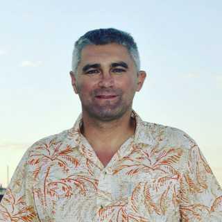 KostyantinDacenko avatar