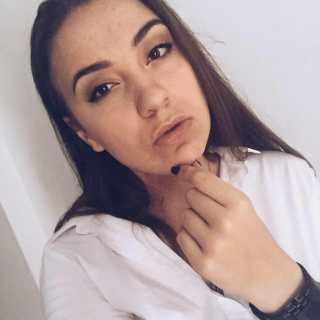 GalinaSventytska avatar