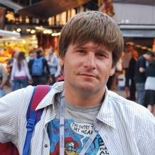 DmitriyKucherenko avatar