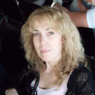 ElenaSafronova avatar