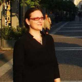 ElenaSzegal avatar
