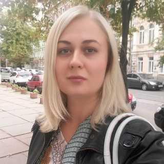 DianaSoshnikova avatar