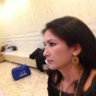 AlinaTursunhanova avatar