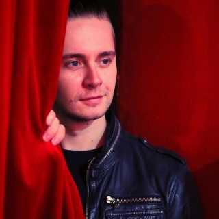 DmitryChernov avatar