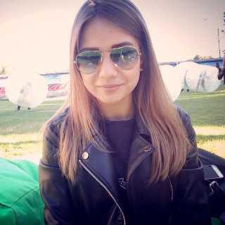 TanyaLiubennaya avatar