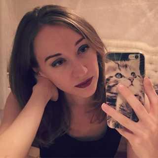 JuliaGluhovtseva avatar