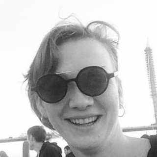 AlenaAntonova avatar