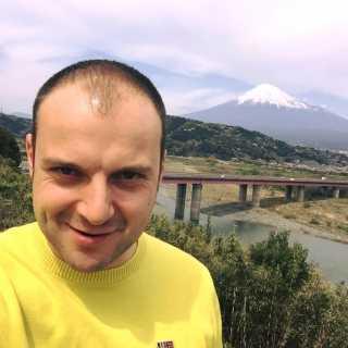 PhilippYakov avatar