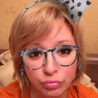 yuliyanedorezova avatar