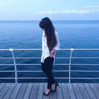 LiliyaSavenko avatar