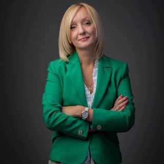 NataliyaBlinova avatar