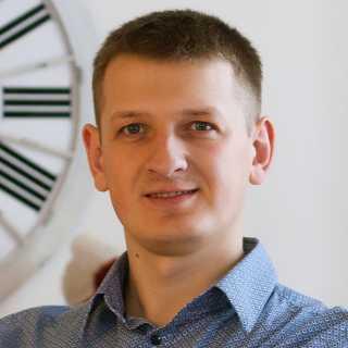 VladimirNikolayenko avatar