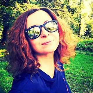 EkaterinaSakhatskaya avatar