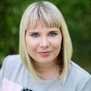 VolhaKavalkova avatar