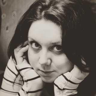 SlavaChizhevskaya avatar