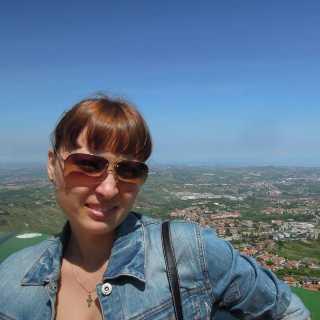 KseniyaParfenova avatar
