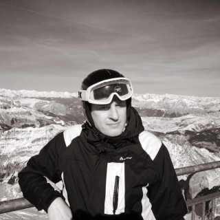 PavelNikalayenka avatar