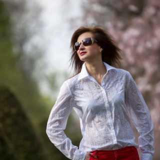 OksanaPlyushchakova avatar