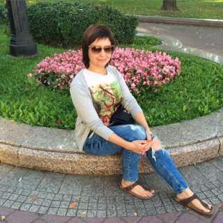 NadjaKliuieva avatar