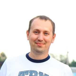 VitaliyKarimov avatar