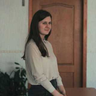 KseniyaTarasevich avatar