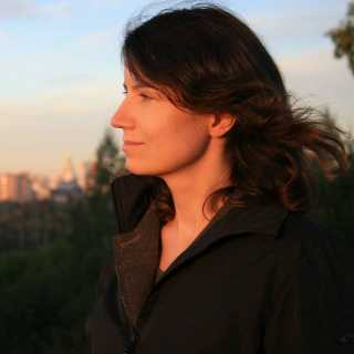 LarissaGorkovskaya avatar