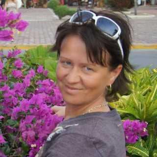 ElenaKosmynina avatar