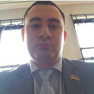 TimurVarziev avatar